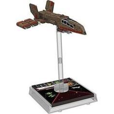 Imagem de Star Wars X-Wing HWK-290 - Miniatura colecionável p/ Jogar