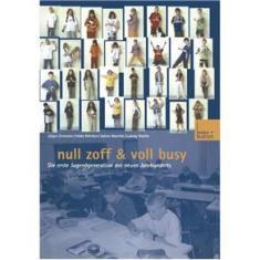 Imagem de Null Zoff & Voll Busy