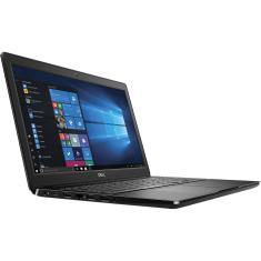 "Notebook Lenovo ThinkPad E490 Intel Core i5 8265U 14"" 8GB HD 500 GB 8ª Geração"
