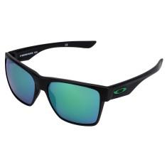 92f36df1edcc2 Foto Óculos de Sol Masculino Oakley Two Face Xl