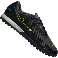 Imagem de Chuteira Society Nike Phantom GT Adulto