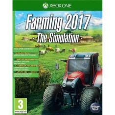 Imagem de Jogo PROFESSIONAL FARMER 2017 Xbox One VIS-Games