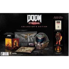 Imagem de Jogo Doom Eternal Collector's Edition Xbox One Bethesda Softworks
