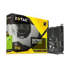 Placa de Video NVIDIA GeForce GTX 1050 2 GB GDDR5 128 Bits Zotac ZT-P10500A-10L