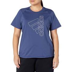 Imagem de adidas Women's Badge of Sport Tee