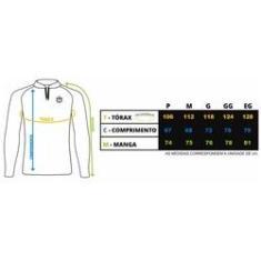 Imagem de Camiseta de Pesca Proteção Solar UV King Camuflada Exército KFF301