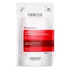Imagem de Shampoo Refil Vichy Dercos Energizante – 200 ml