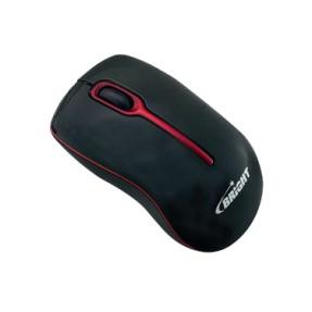 Mouse Óptico USB Canadá - Bright