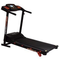 Esteira Elétrica Residencial 37933478 - Dream Fitness