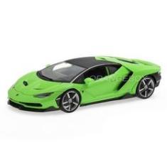 Imagem de Lamborghini Centenario Maisto 1:18 Verde