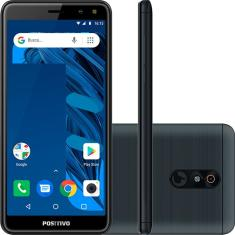 Smartphone Positivo Twist 3 Pro S533 32GB Android 8.0 MP