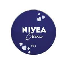 Imagem de Nivea Creme Facial Lata 145g