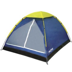 Barraca de Camping 3 pessoas Mor Iglu