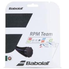Imagem de Corda Babolat Rpm Team 1,25  - Set Individual