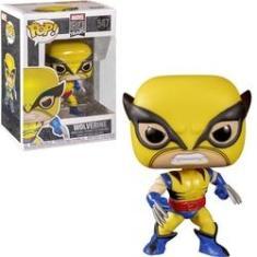 Imagem de Wolverine 80 Yeras Marvel - 547 - Funko Pop