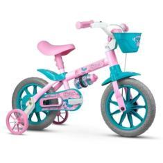 Imagem de Bicicleta Nathor Lazer Aro 12 Charm