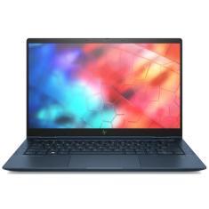 """Imagem de Notebook HP Dragonfly / 9LE52LA Intel Core i5 8265U 13,3"""" 8GB Optane 16 GB SSD 256 8ª Geração Windows 10"""