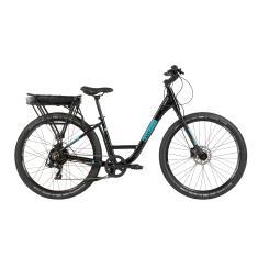 Imagem de Bicicleta Elétrica Caloi Aro 27.5 Freio a Disco Hidráulico E-Vibe Easy Rider