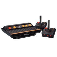Imagem de Video Game Atari Retro Com 105 Jogos Internos - Flashback 8