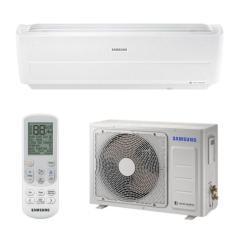 Imagem de Ar-Condicionado Split Samsung 9000 BTUs Quente/Frio AR09NSPXBWKXAZ