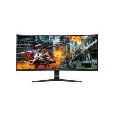 """Imagem de Monitor Gamer IPS 34 """" LG Full HD 34GL750"""