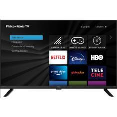 "Smart TV LED 32"" Philco HDR PTV32RCG70BLH 2 HDMI"