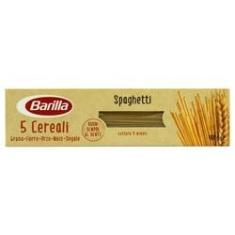Imagem de Macarrão Spaghetti 5 Cereali Barilla 400g