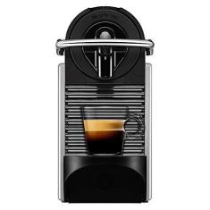 Imagem de Nespresso Pixie Alumínio, Cafeteira,
