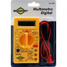 Imagem de Multimetro Digital DT830B Brasfort