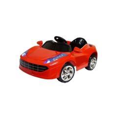 Imagem de Mini Carro Eletrico Infantil 6v  Com Som E Luz