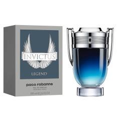 Imagem de Invictus Legend Masculino Eau De Parfum - 100 Ml