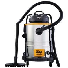 Aspirador de Pó e Água Profissional Wap GTW Inox 50