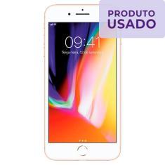 Smartphone Apple iPhone 8 Plus Usado 256GB iOS