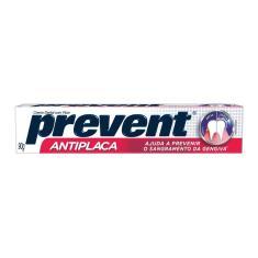 Imagem de Creme Dental Prevent Antiplaca 90g