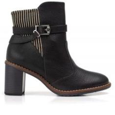 Imagem de Bota Ankle Boot Piccadilly Maxitherapy 342015