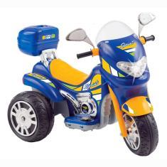 Imagem de Moto Eletrica Infantil Sprint Turbo  12V - Biemme