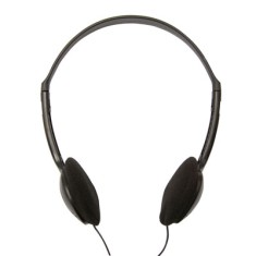 Headphone Coby CV324
