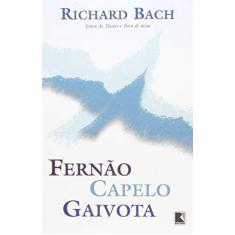 Imagem de Fernão Capelo Gaivota - Bach, Richard - 9788501060495