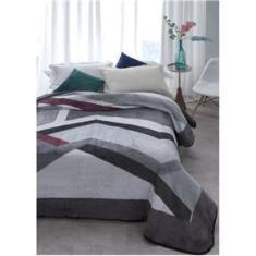 Imagem de Cobertor Jolitex Kyor Plus King 2,20x2,40m Amalfi