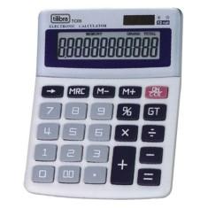 Calculadora De Mesa Tilibra Tc 05
