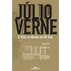 Imagem de A Volta ao Mundo em 80 Dias - Júlio Verne - 6ª Ed. - Verne, Julio - 9788506056103