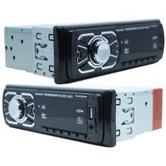 Imagem de Media Receiver First Option M-6630BN Bluetooth USB