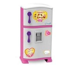 Imagem de Refrigerador infantil Pop Casinha Flor 50 cm - Xalingo