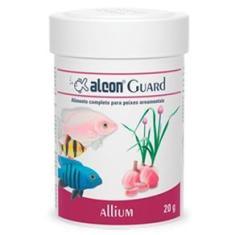 Imagem de Ração Alcon Guard - Allium 20g