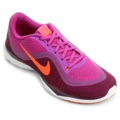 Foto Tênis Nike Feminino Flex Trainer 6 Academia c4d22b904259c