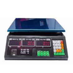 Imagem de Balança Eletrônica Digital 40Kg