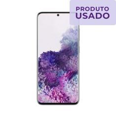 Imagem de Smartphone Samsung Galaxy S20 Usado 128GB Android