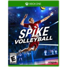 Imagem de Jogo Spike Volleyball Xbox One Bigben