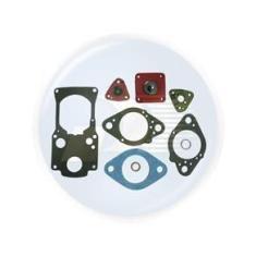 Imagem de Kit Carburador Gm 40Deis Solex Sp - Opala / Caravam 250 4Cc - Peca