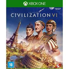 Jogo Civilization VI Xbox One 2K